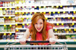 cupons supermercado