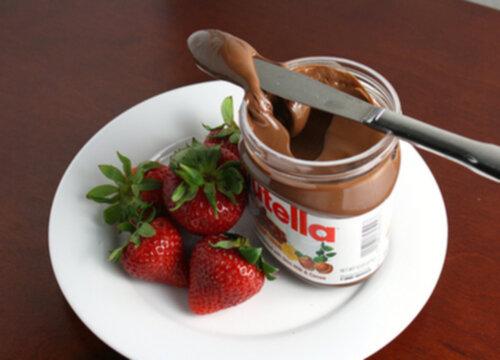 Aprenda a fazer Nutella em casa