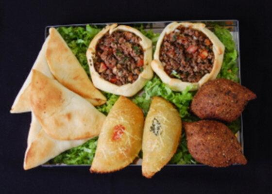 Culinária Árabe com desconto no Rio de Janeiro