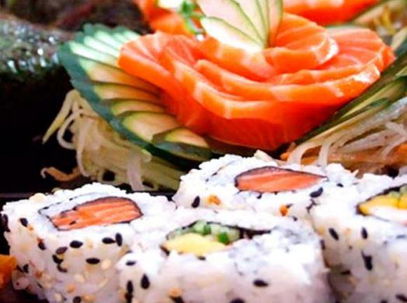 Cupons de desconto de Restaurante Japonês na Cuponeria