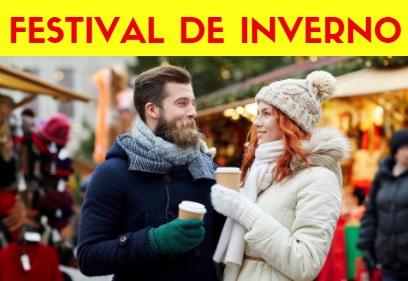 Festival de inverno na Cuponeria!