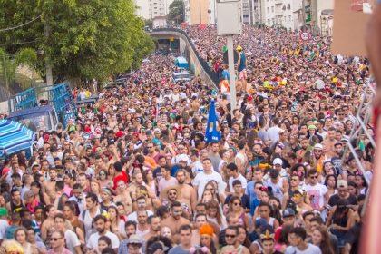 Festival Pré-Carnaval Agrada Gregos 28.01