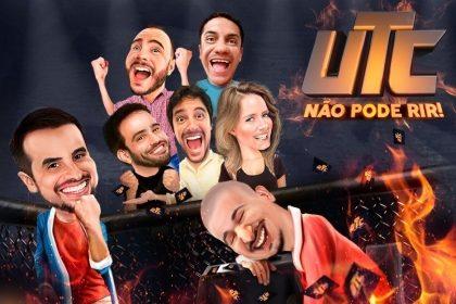 Espetáculo UTC no Teatro – Com Castro Brothers