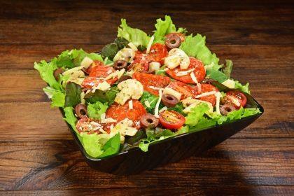 Salada Customizada por apenas R$ 19,90