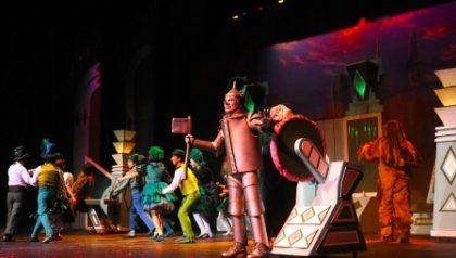 O Mágico de Oz: 40% de desconto em 100 ingressos por sessão