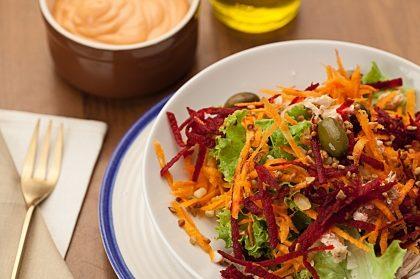 Salada do Arabin por apenas R$ 20,93