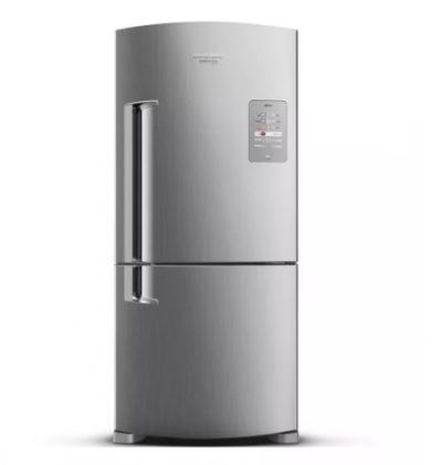 Cupom de R$300 OFF em geladeiras selecionadas no site da Brastemp!