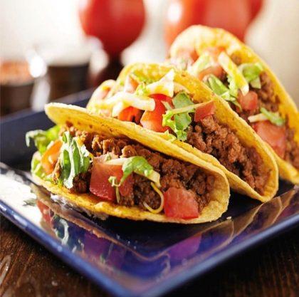 Jantar: Rodízio Mexicano Tradicional e Vegetariano Completo por R$45,90 (segunda a quinta)