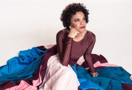 (29/3) Teresa Cristina canta Noel – Batuque é um privilégio com 30% de desconto
