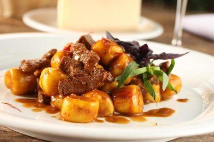 DELIVERY: 30% OFF no cardápio do Aguzzo Cocina - Peça agora!