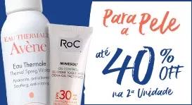 Cupom: Frete grátis em compras acima de R$150 no site da Drogaria São Paulo!