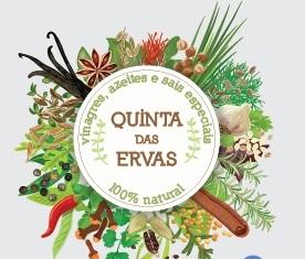 Bazar VilaMundo ABC: Quinta das Ervas: 5% de desconto nas compras acima de R$85!