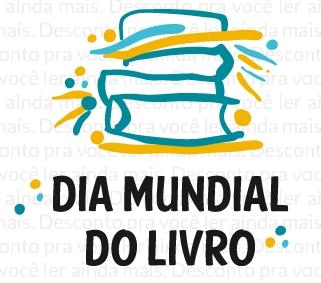Dia Mundial do Livro: Promoções + Cupom de 20% OFF na Livraria Cultura!