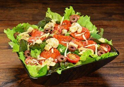 Salada Customizada por apenas R$ 14,90 (BarraShopping)
