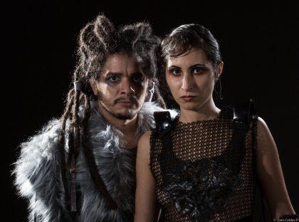 """Espetáculo """"Amor Barato – O Romeu e Julieta dos Esgotos"""" por apenas R$ 10,00"""