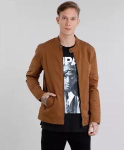 Cupom de 20% OFF em compras acima de R$ 149,99 em moda masculina no site da C&A!