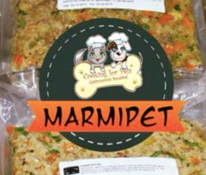20% OFF para quem comprar o Kit degustação de comidinhas naturais com 4 pacotes de 250 g!