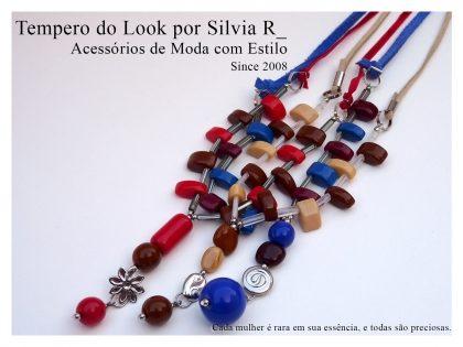 Tempero do Look por Silvia R: 10% a 15% de desconto em diversas peças!
