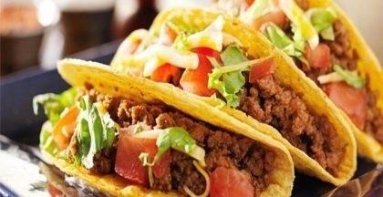 Almoço: Rodízio Mexicano Tradicional e Vegetariano Completo por R$49,90 (todos os dias)