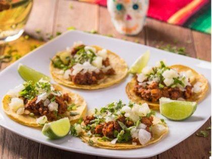 Almoço: Rodízio Mexicano Tradicional e Vegetariano Completo por R$41,90 (segunda a quinta)
