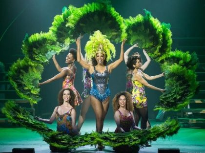 GRATUITO: Espetáculo: MPB – MUSICAL POPULAR BRASILEIRO