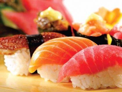 DELIVERY: 25% OFF no cardápio do Sushi & Rolls - Peça agora!