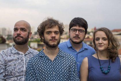 (26/6) 5 ingressos gratuitos: Show: GAROTAS SUECAS