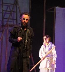 75% de desconto na peça Coriolano!