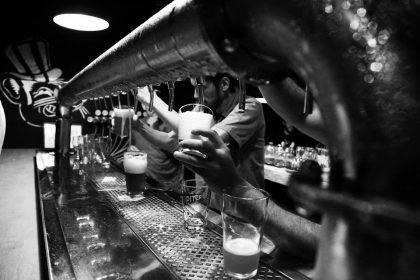 Cervejaria Sailor's Ruin – GAROTAS À FRENTE: 50% OFF na primeira cerveja!