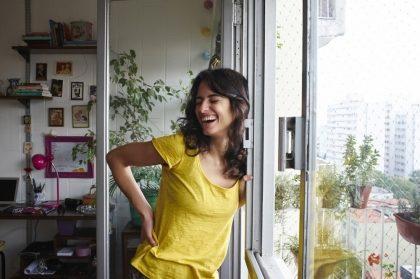 (13/6) COMPRE 1 LEVE 2: Marina Pittier