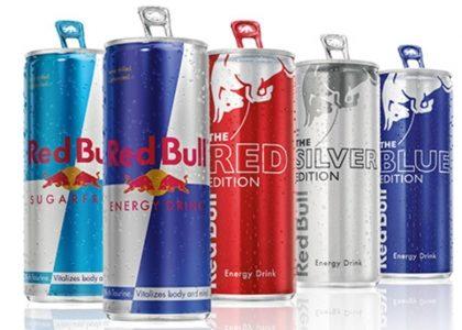 30% de desconto em ENERGÉTICO RED BULL (Todos os sabores)