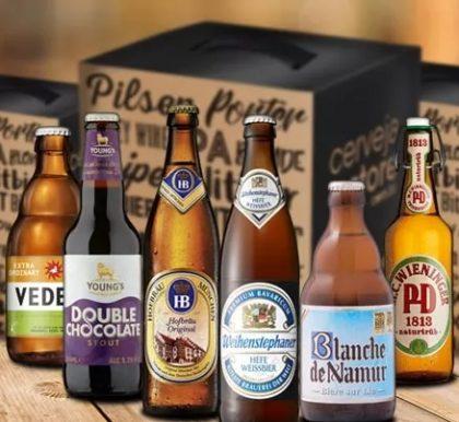 Cupom de 10% OFF para primeira compra no site da Cerveja Store!