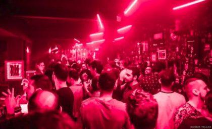 Club Jerome: 2 pares de VIPs para as festas de quarta a sábado para os 2 primeiros com cupom!