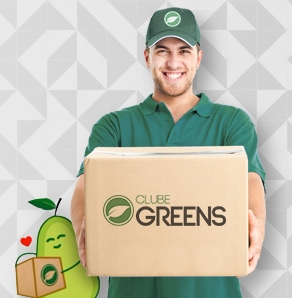 Cupom de R$30 OFF para compras acima de R$150 no Clube Greens!