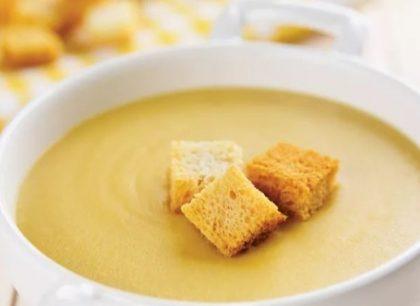 Sopa + Suco ou Refrigerante + Brigadeiro por apenas R$30,00!
