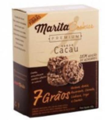 (Marita) Compre 1 lata de Café Marita e ganhe Marita Cookies (8 primeiras pessoas)!