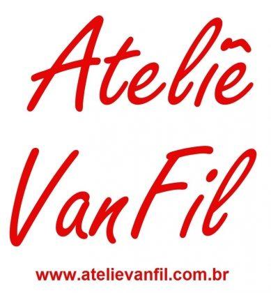 Festa Junina da Feira Vegana do ABC: Ateliê VanFil: 5% OFF nas compras acima de R$100,00!