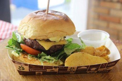 Bazar VilaMundo ABC: Cozinha de Família: 10% OFF em todos os hambúrgueres!