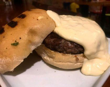 Fondue Burger 2×1: Compre 1 e ganhe outro!
