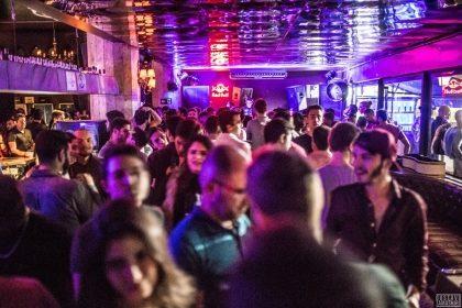 Lions Nightclub: 2 pares de VIPs para as festas de quinta a sábado para as 2 primeiras pessoas com cupom