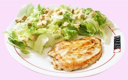 Salada Caesar com Filé de Frango e Bebida por apenas R$19,70 (Top Center)