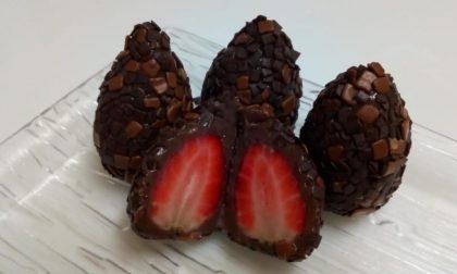SobreAmesa:  Compre uma coxinha de brigadeiro com morango e ganhe 50% de desconto em qualquer produto!