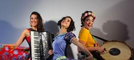(29/7) Compre 1 e Leve 2: Trio Sinhá Flor