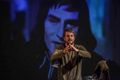 20 cupons por R$25: Peça Os Vilões de Shakespeare com Marcelo Serrado