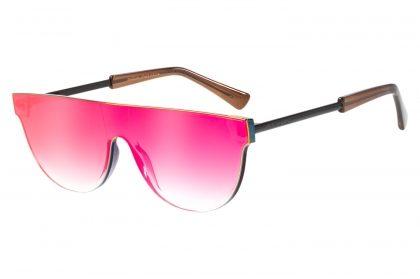 50% OFF: Óculos de Sol Modelo Block 2 por R$124,99!
