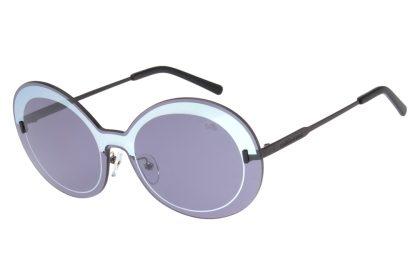 50% OFF: Óculos de Sol Modelo Doble Lenses 2 por R$125,99!