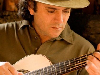 (05/08) 25% OFF no show do Almir Sater no Teatro Paulo Machado de Carvalho: PRIMEIRO SETOR