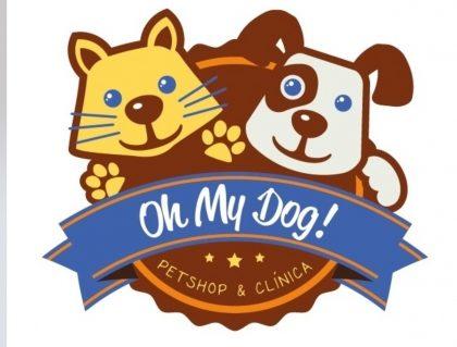 Oh My Dog: 30% OFF nas primeiras vacinas para pets adotados na Feira Vegana com ONG Amigo Legal!