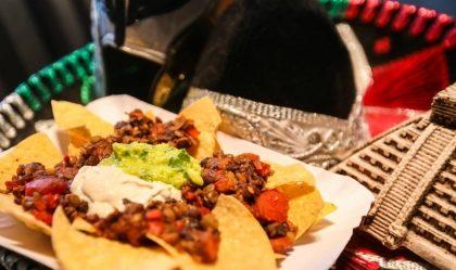 11ª Feira Vegana ABC: Herbivorous Street Food: Compre qualquer prato + R$5 e leve 1 brownie sem glúten