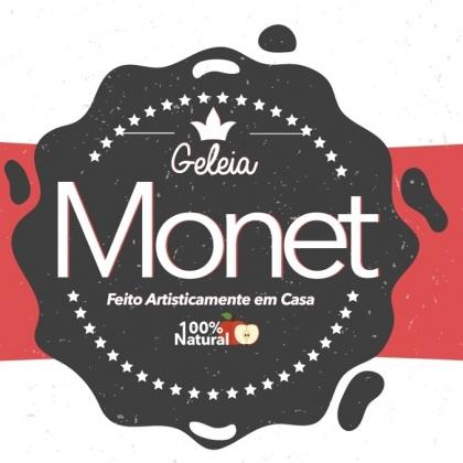 Arraial Julino Bazar VilaMundo ABC: MONET Geleias Artesanais: ganhe mini geleia de morango nas compras acimaa de R$50